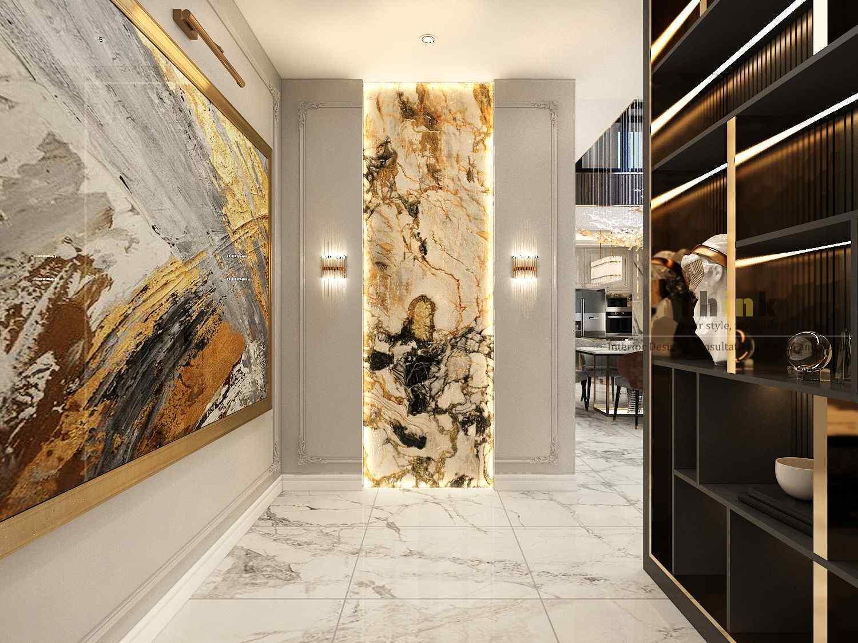 Foyer - Barisan Puchong