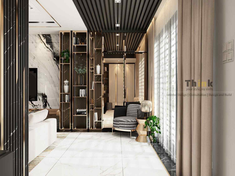 Foyer - Denai Alam Forrea
