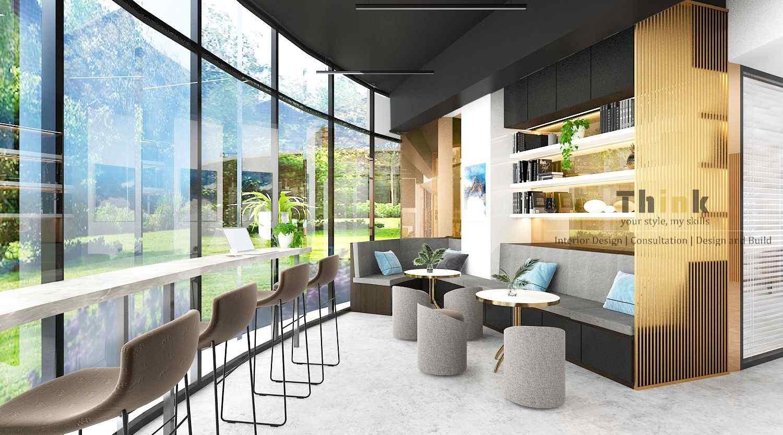 Lounge - IOI Boulevard