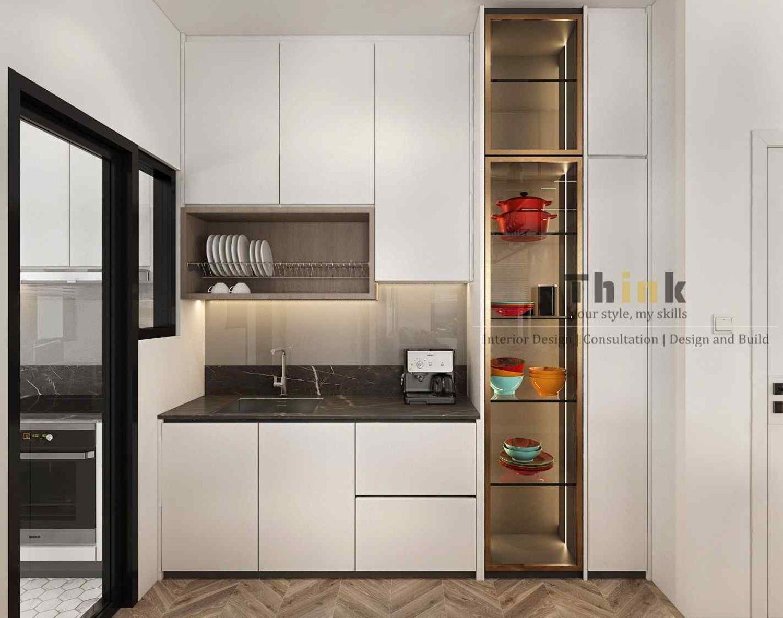 Kitchen - Akasa Cheras South