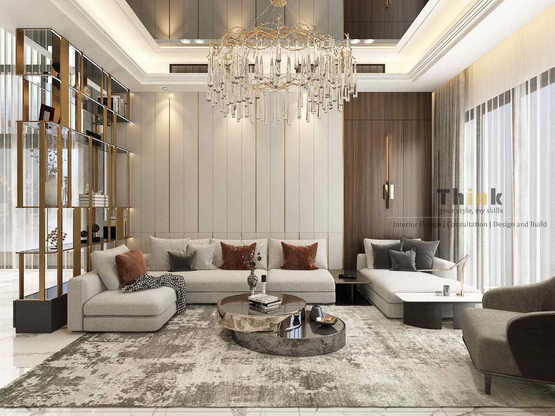 Living Area - Barisan Puchong