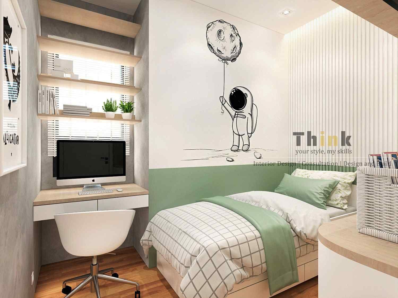 Bedroom 2 - Akasa Cheras South
