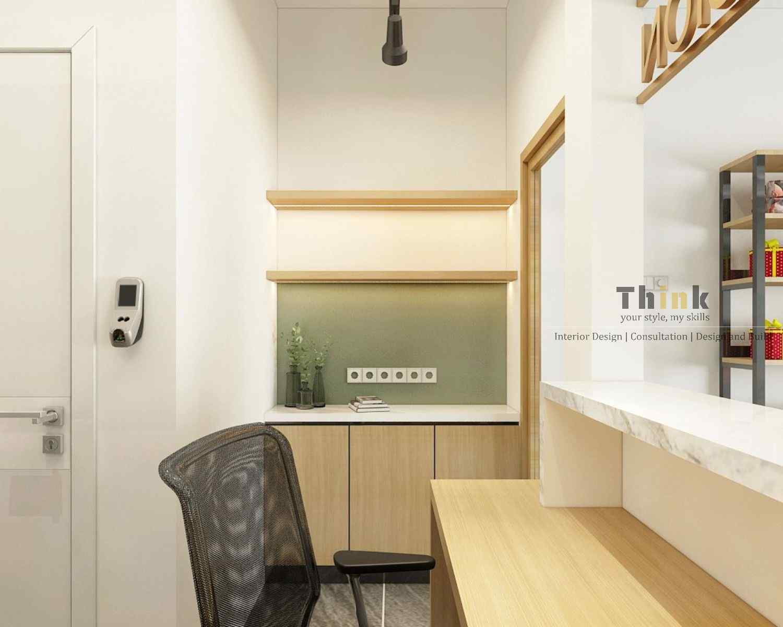 Office Area - Subang SS15