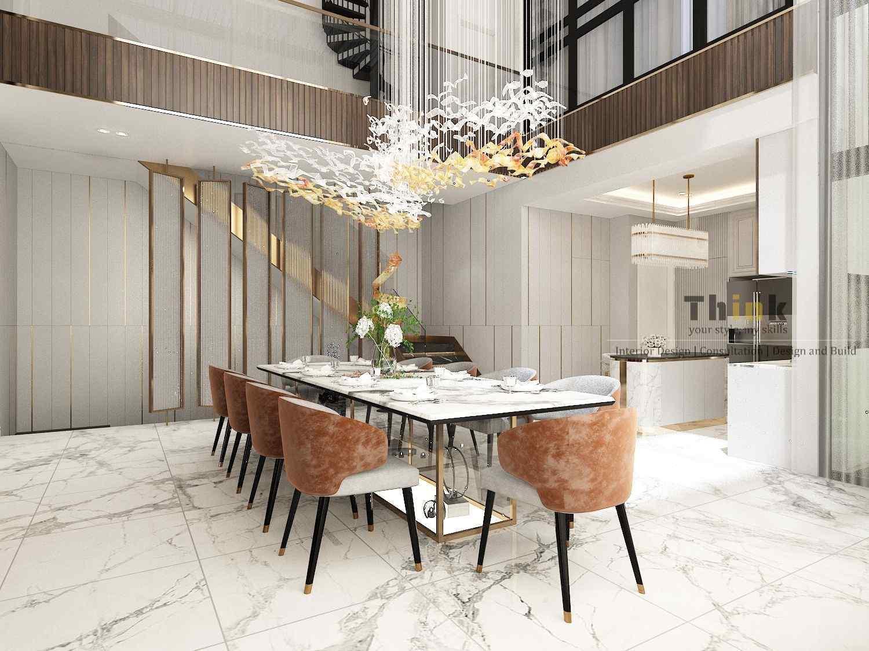 Dining Room - Barisan Puchong