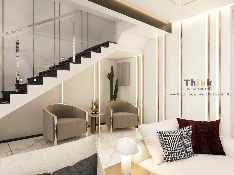 Living Area - Denai Alam Forrea