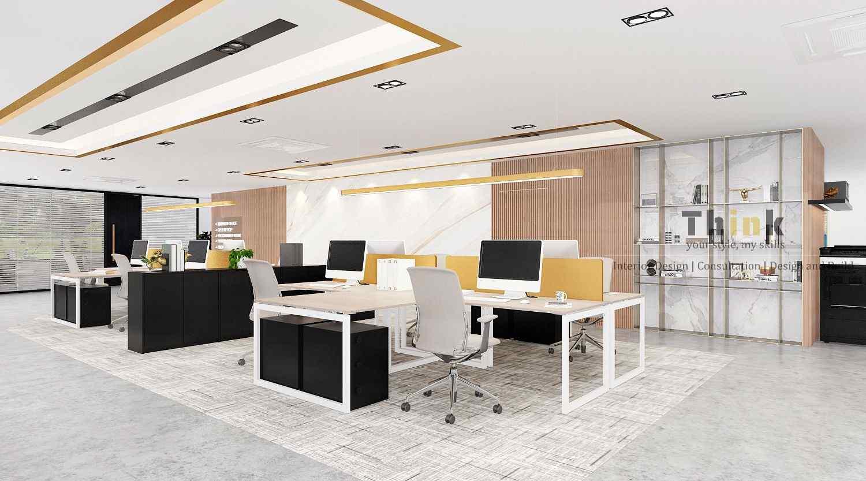 Work Space - IOI Boulevard