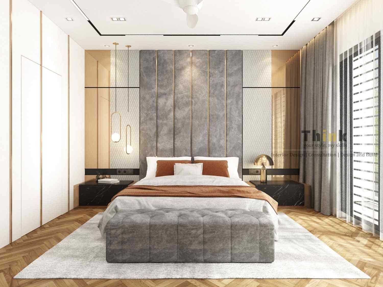 Bedroom - Denai Alam Forrea