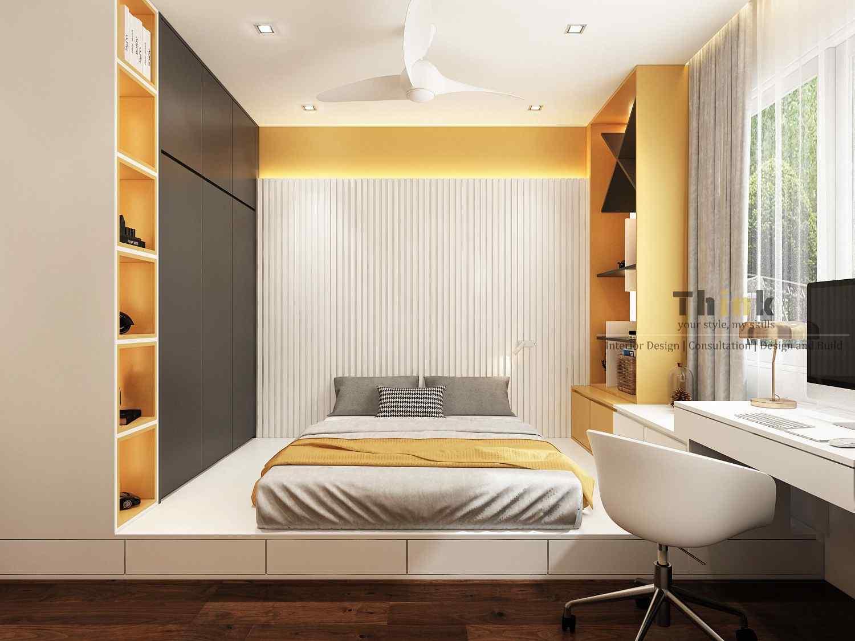 Bedroom - Eco Forest Semenyih