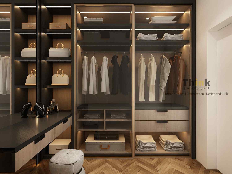 Closet - Denai Alam Forrea