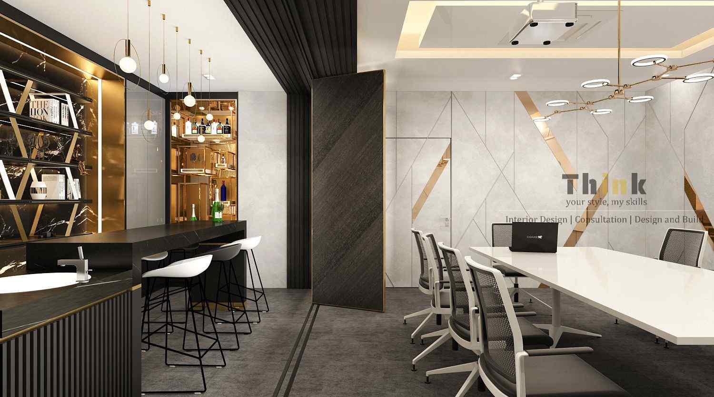 Countertop Bar and Conference - IOI Boulevard
