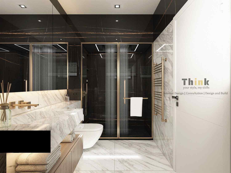 Bathroom - Denai Alam Forrea