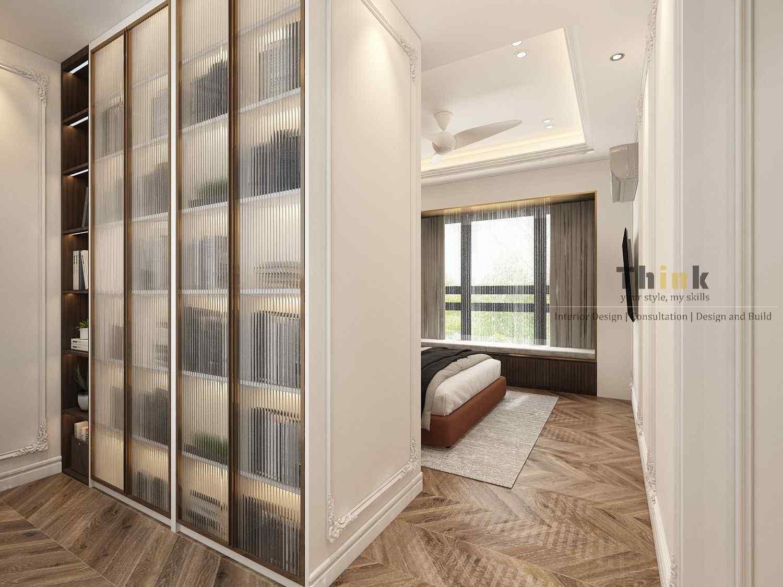 Master Bedroom - Barisan Puchong