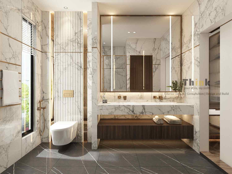 Master Bath - Barisan Puchong