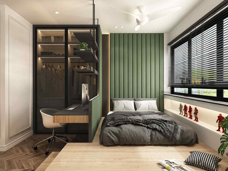 Boy Room - Barisan Puchong